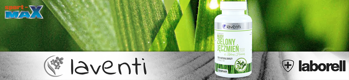 zielony jęczmień wartości odżywcze