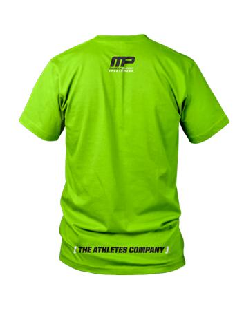 MUSCLE-PHARM-Sportswear-Flagship-green-back