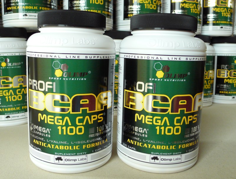 Bcaa + Thermo Speed ? - Nutrition et alimentation - Forum