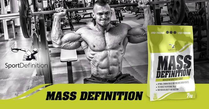 sport definition mass definition