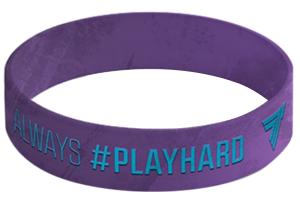 Always-Play-Hard